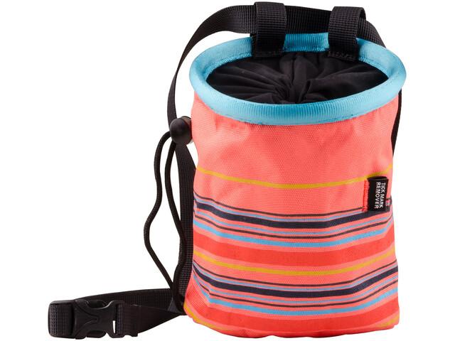 Edelrid Rocket - Bolsas para Tiza & Boulder - Multicolor